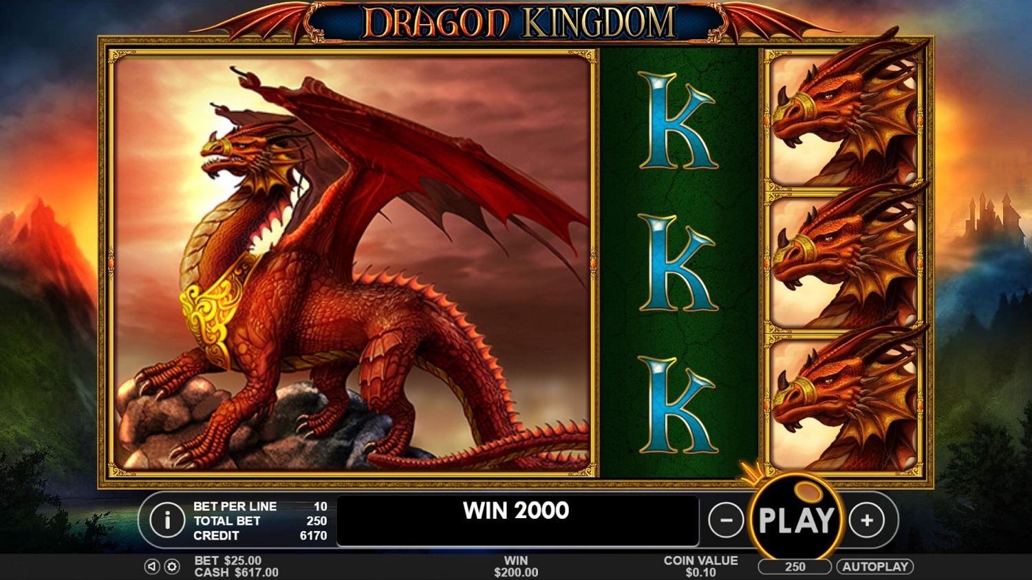 Dragon Kingdom Slot Review & Guide for New Players Online