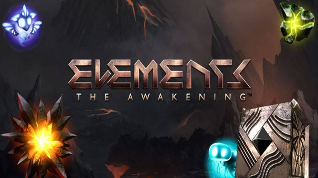 Elements The Awakening Slot Review & Guide for Beginners