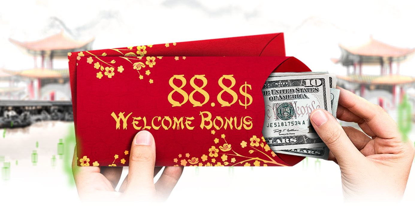 How Do Casino Welcome Bonuses Work