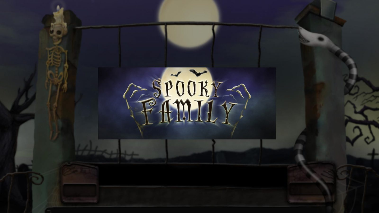 Spooky Family Slot review & Guide for New Players Online