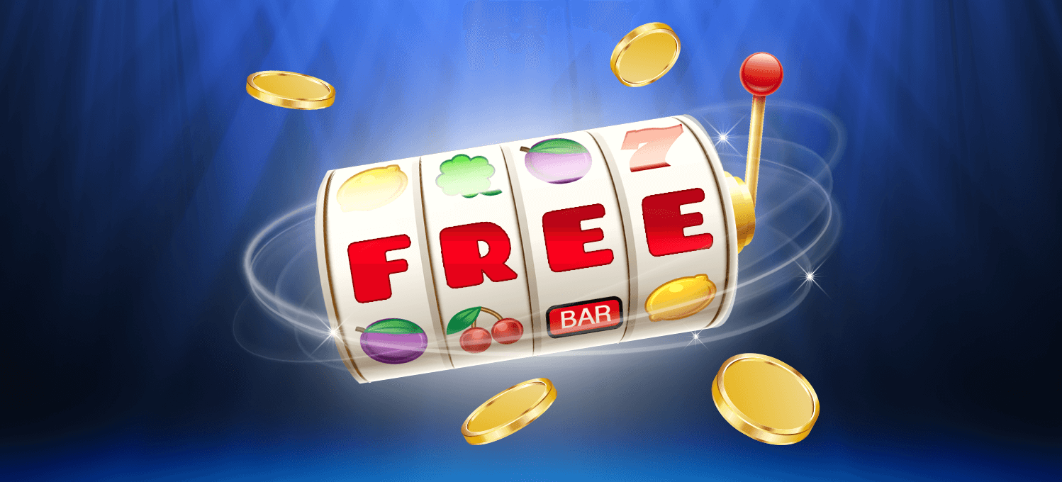 Where Does One Play Free Slots With Free Spins