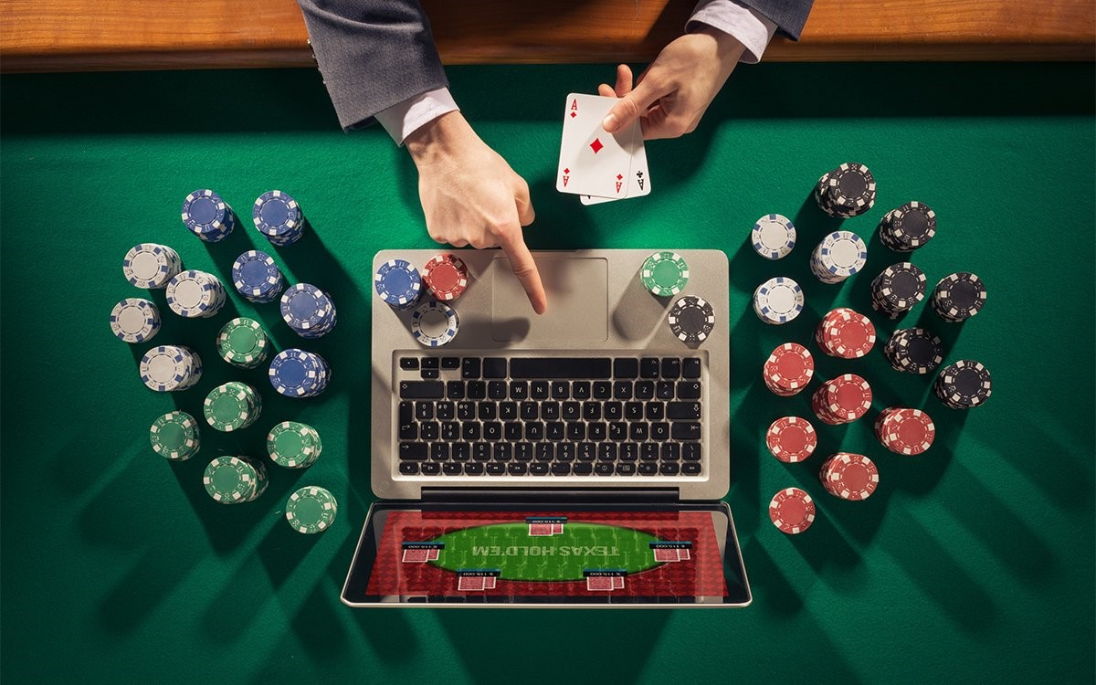We Explore The Types of Online Casinos in USA